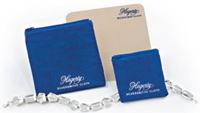 Hagerty Jewelry Storage Kit