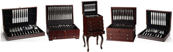 NancySilvercom Silverware Chests Jewelry Boxes Hagerty Care