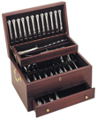 Flatware Chests - NancySilver.