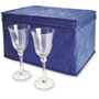 Hagerty Stemware Storage Keeper