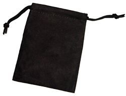 Tarnish Resistant Drawstring Pouches