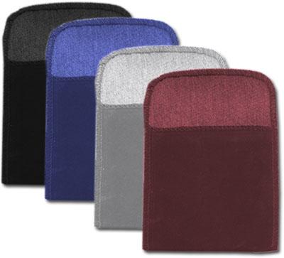 Tarnish Resistant Zip Lock Bags